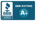 Precision Auto Works of LIC, NY is accredited and rated a+ by the NY Better Business Bureau. We're very proud of that!