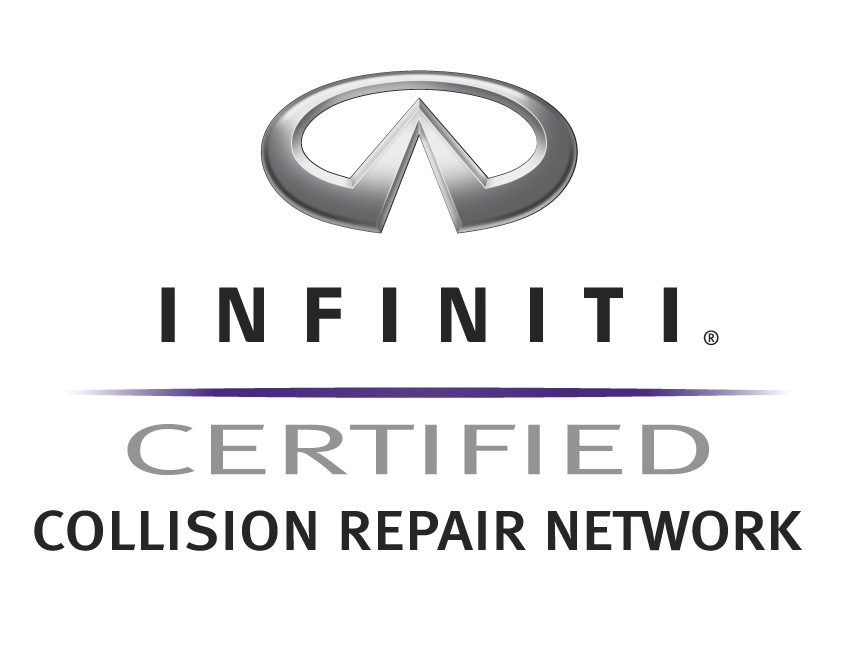 Precision Auto Works of LIC is NYC's Infiniti Certified, ICAR GOLD CLASS body shop specializing in high end auto body and mechanical repair.