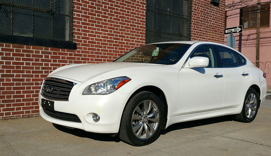 Precision Auto Works of LIC is a NYC ICAR GOLD CLASS body shop specializing in high end auto body and mechanical repair.