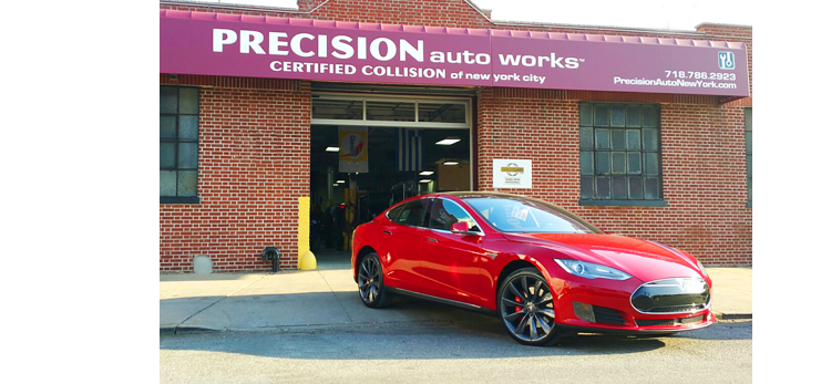 Precision Auto Works Maintenance and Mechanical Repair shop offers the Pronto Warranty.